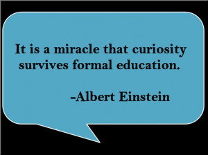 ... Quote, Education Quotes, Albert Einstein Quotes, Learning Styles