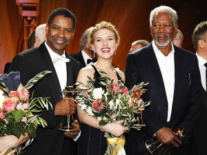 Morgan Freeman Glory Morgan freeman,