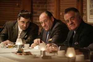Most Memorable Sopranos Characters: #4 Paulie Walnuts
