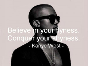 Kanye West Quotes and Sayings