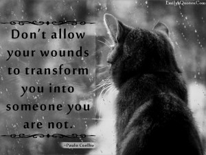 Hurting Quotes HD Wallpaper 11