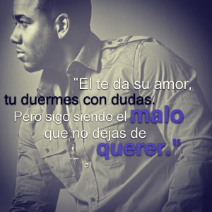 Romeo Santos Quotes Tumblr To @yaayeeh #romeosantos