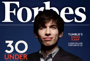 Best of Bo: Forbes' Readership Record, The Next Gen of News Consumers ...