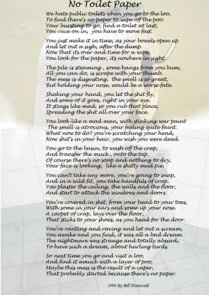 Funny Poems About Family