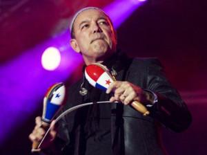 Rub n Blades rechaza candidatura presidencial de Jos Domingo Arias