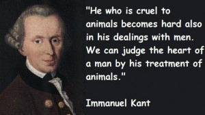 Immanuel kant famous quotes 3