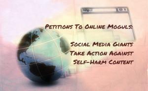 Social Media Giants Take