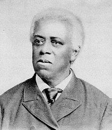 Edward G. Walker (1830-1901), son of David Walker (abolitionist), one ...