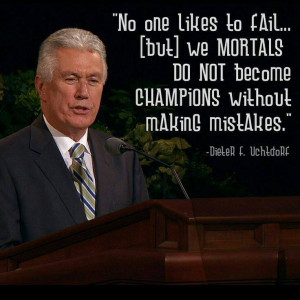 LDS Mormon Spiritual Inspirational thoughts and quotes (20)