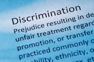 The Relationship Between Prejudice and Discrimination
