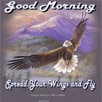 Native American Good Morning
