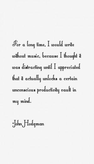 John Hodgman Quotes & Sayings