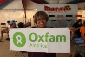 Oxfam in E thiopia