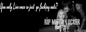 Mitch Lucker Song Quotes. QuotesGram