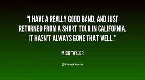Band Quotes Preview quote
