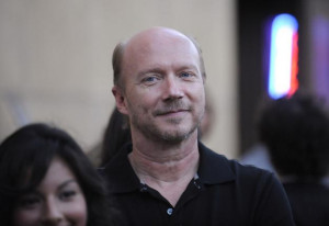 Director Paul Haggis attends the 2008 Holly Shorts Film Festival in ...