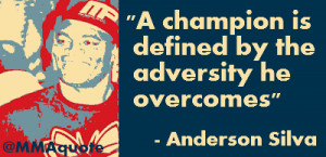 Overcoming Adversity Quotes
