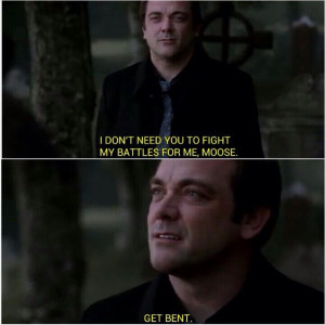 Crowley quotes | Supernatural