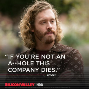 Review: HBO's 'Silicon Valley' Is Not the Vicious Skewering You ...