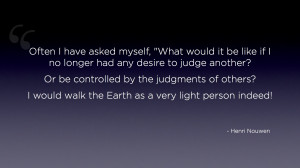 ... would walk on the Earth as a very light person indeed!