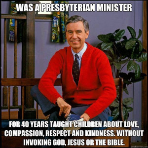 ... mister rogers inspiration heroes childhood memories quotes fred rogers
