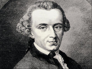 Famous Philosophers on Race – Part One - Immanuel Kant