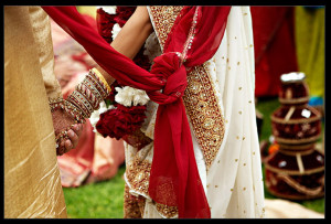 Arranged Marriage- Needs behind the 'Happily Forever'