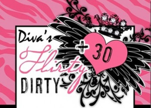 ... , January 23rd 2012, marks my red carpet entry into the Big 30 Club