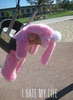 ... , bunny cute adorable funny child, cute, love, pretty, quote, quotes