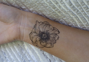 What do we think ladies? Fake tattoo, faux and fabulous or faux and ...