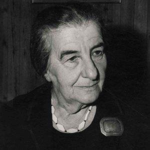 Golda Meir Quotes Religion Quotes