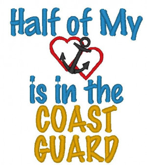 Instant Download Half of My Heart is in the by ChickpeaEmbroidery, $2 ...