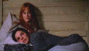 Sandra Bullock and Nicole Kidman in Practical Magic - being-a-woman ...