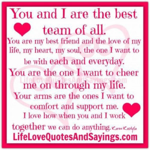 love my best friend quotes and sayings