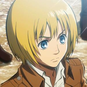 Armin Arlert - Shingeki no Kyojin Wiki