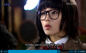 Dream High quote