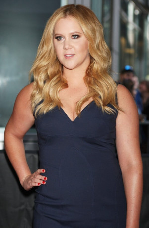 Amy Schumer Time 1 00 Gala