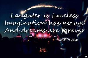 walt disney tumblr quotes imagination quotes