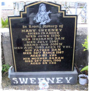 Headstone Sayings For Mothers