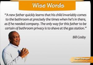 Funny Father Day Quotes For Cards Bill Cosby Best Kootation