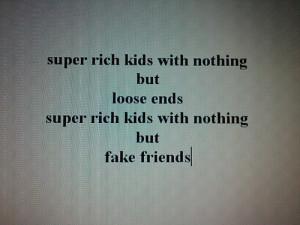 frank ocean #ofwgkta #odd future #lyrics #rich kids #quotes