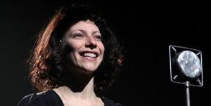 Elena Roger cantante y actriz una preciosa joya argentina