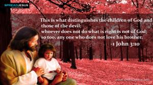 Untuk mendownload Jesus Christ Quotes About Love ke desktop anda, klik ...