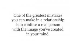 quotes about mistakes in relationships quotes about mistakes in ...