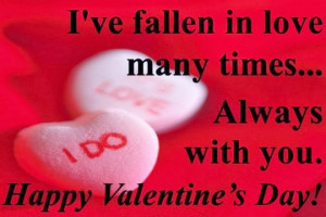 Best and Cute Valentines Day Quotes For Him