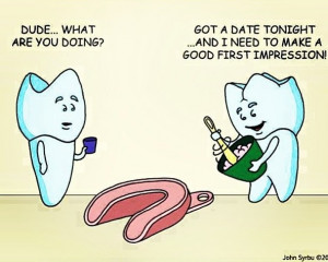 funny dentist jokes