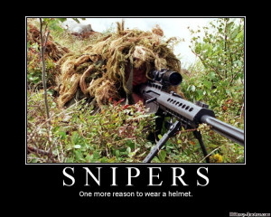 Funny Marine Sniper Quotes