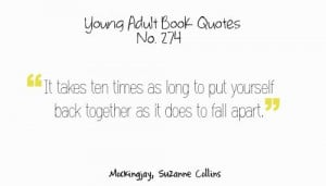 Young Adult Book Quotes