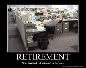 Happy Retirement Poster Happy retirement banner