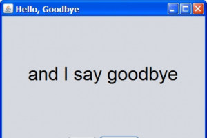 ... for coworkers farewell funjooke com 640x428 Funny Goodbye Sayings
